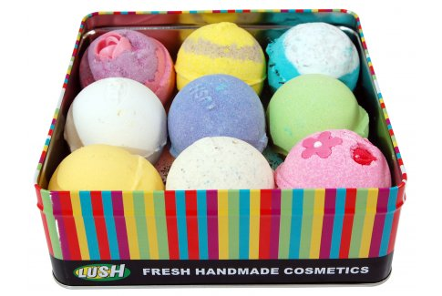 Bath Bombs Girls Fashion And Beauty Blog